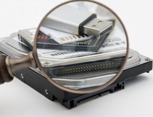 Dispositivos USB: ¡Cuidado no pierdas tus datos!