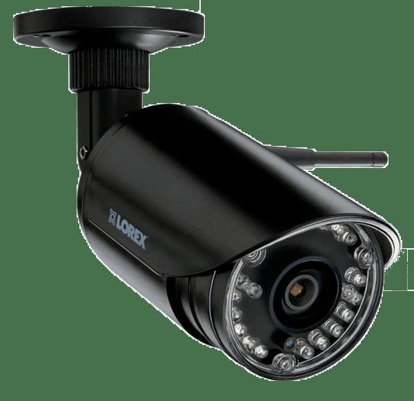 Camara videovigilancia para TPV